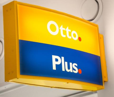Sparbankens kunder får tillgång till TalletusOtto-automater