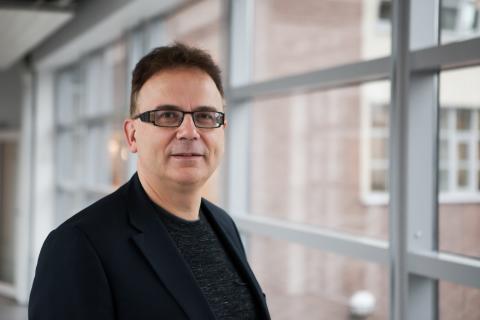 Martin Hellström
