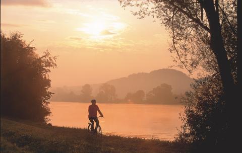Auf zwei Rädern: Die schönsten Mehrtagestouren der Schweiz