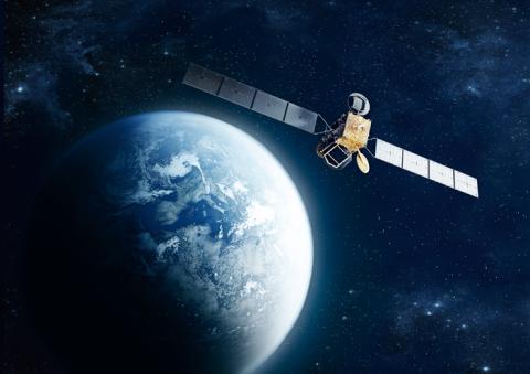 Eutelsat : le satellite au secours des zones blanches
