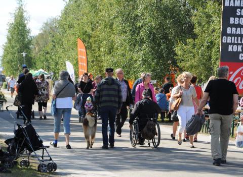 Stora Nolia i Piteå – tillgänglig för alla!