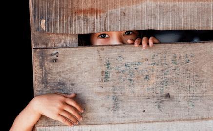 Risk för sexbrott på barnhem