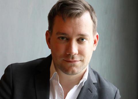 Henning Ruhe ny konstnärlig chef Opera/drama på GöteborgsOperan