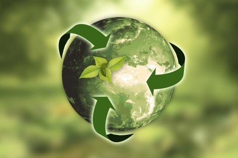 Miljöfokus hos Lättelement
