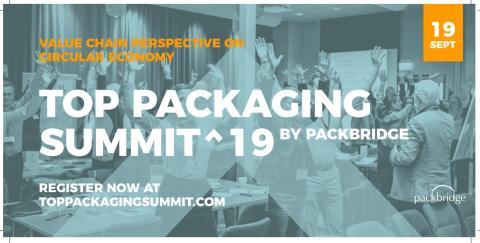 Top Packaging Summit by Packbridge – fullspäckad konferens med djärva innovationer, nya utmaningar och aha-upplevelser
