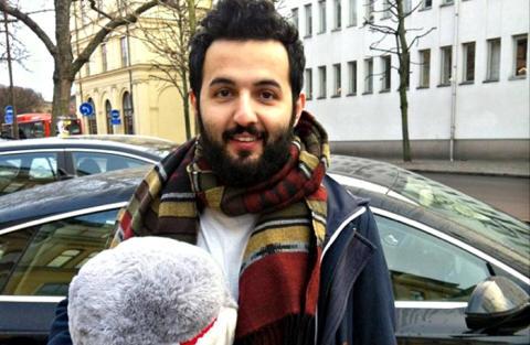 Soran Ismail - Årets opinionsbildare 2014