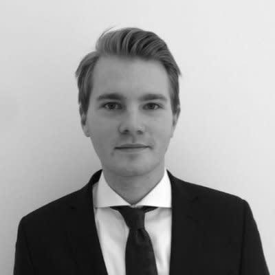 Johan Holmberg ny på Redeye