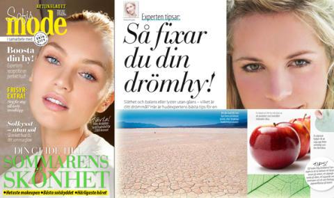 3 för 2 på md formulations, Superdeal på ögonfransnäring, Gratis Hudvårdstidning & Betala i augusti!