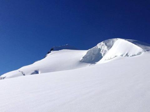 International Mountain Summit in Brixen