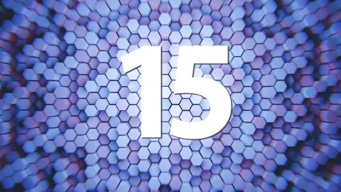 Graphene turns 15 on track to deliver on its promises
