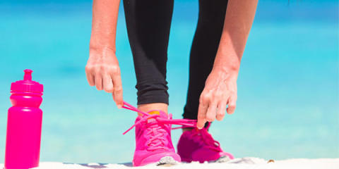 Vi tipser: 5 treningshotell perfekt plassert på stranden