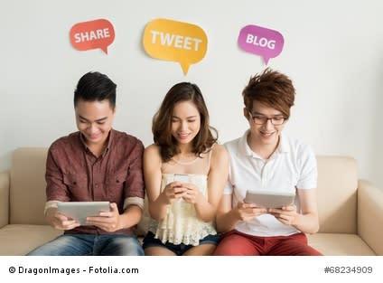 Der Einfluss sozialer Medien in China auf das Konsumverhalten