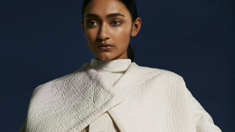 Beckmans Fashion Collaboration 2016