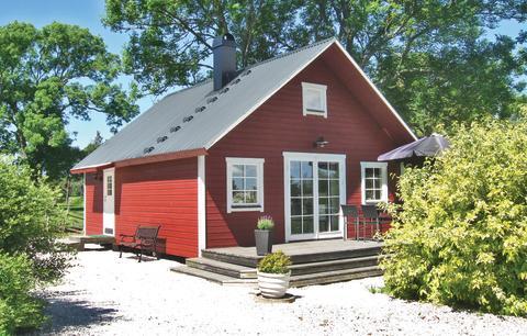 Stuga på Gotland/Mästerby