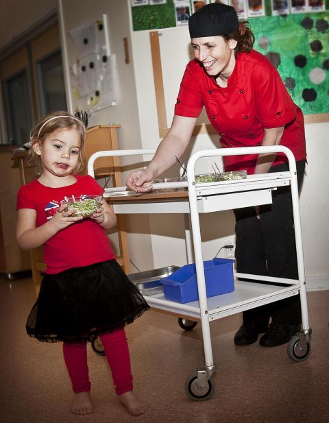 Mariebo förskola i Jönköping - Arla Guldko 2013_2