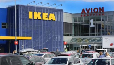 Supply Chain and Logistics News: IKEA 's collaboration with Brinkman Trans-Holland turns sour.