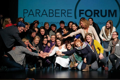 Malmö/Skåne står värd för PARABERE forum 4-5 mars 2018