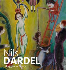 Ny bok om Dardel - konstnären som återigen blev Sveriges dyraste