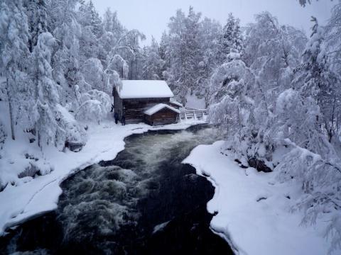 UNIT4 Agresso expanderar i Norden – går in på den finländska marknaden