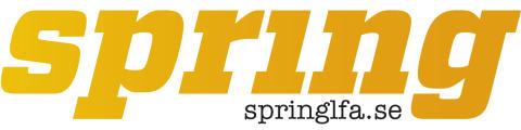 Logotyp Springlfa.se