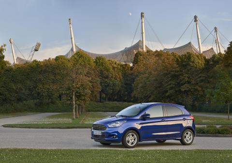 Nový Ford KA+ (22)