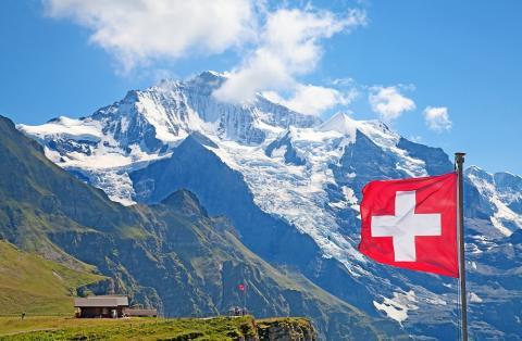 Verschweizert – eine Schweiz kommt selten allein