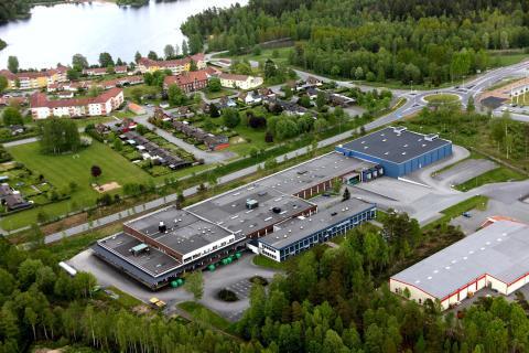 Asiatisk miljonorder går till Nässjöföretag