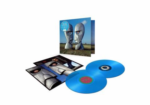 Pink Floyd feirer jubileum med nytt vinylslipp