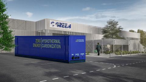 Almi Invest investerar i Greentechbolaget C-Green