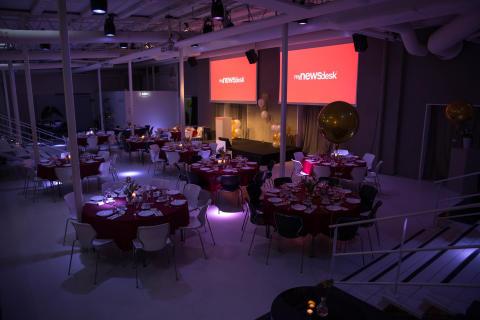 Mynewsdesk Digital PR Awards