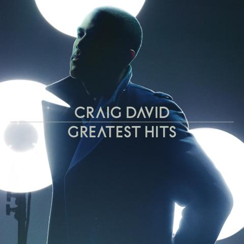 Craig David Greatest Hits