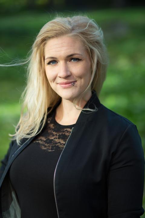 Amanda Bengtsson