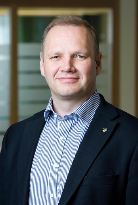 SRF lanserar medlemspanelen SRF FöretagsEko