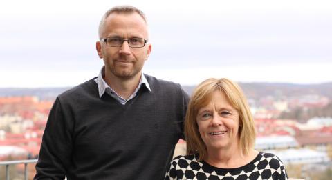 Sveriges första stödcentrum för cancerdrabbade invigs