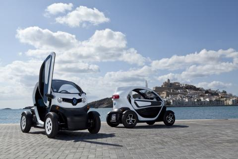 Take it Twizy
