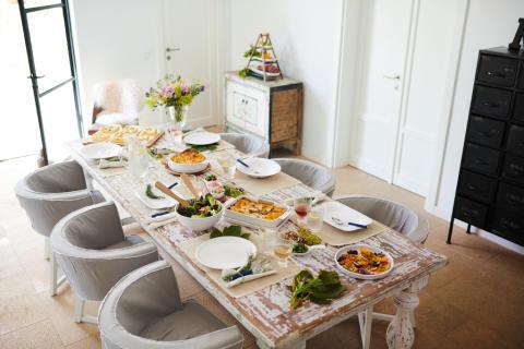 Un jour de fête culinaire pour les amateurs de pâtes (mais pas uniquement) : des astuces et idées pour la journée mondiale des pâtes