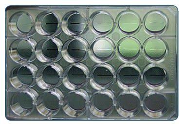 Automatisation du test de migration cellulaire sur Microlab Starlet