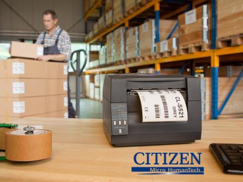Citizen appoints EET Europarts as Pan-European distributor