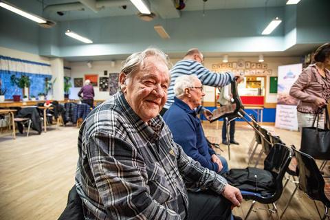 Bergsjökör laddar för Sverigefinnarnas dag