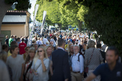 Västerbottens program i Almedalen måndag 1 juli