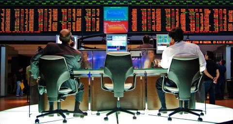 Kullrush i strømmarkedet - Kraftkommentar fra LOS Energy