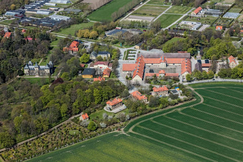 Nya idéer för framtidens Campus Alnarp
