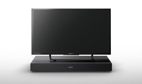HT-XT100_TV
