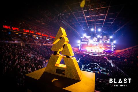BLAST Pro Series brings Counter-Strike's biggest stars to Miami