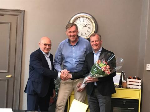 Claes Livijn ny styrelseordförande för Stockholm Meeting Selection AB