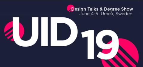Från skärmlös navigering till självkörande turistbussar på UID19 – Design Talks & Degreee Show