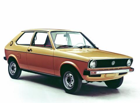 1975 Polo I