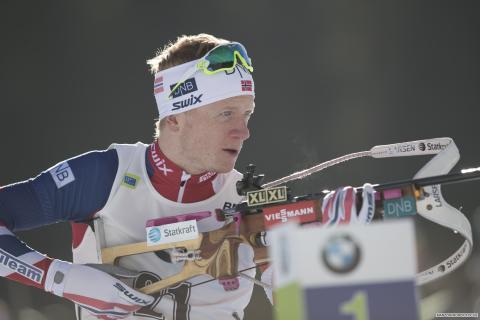 Johannes Pokljuka