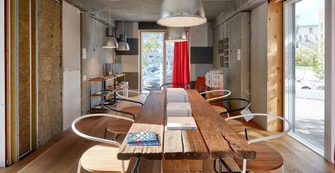 Frokostmøte om design for demontering og ombruk