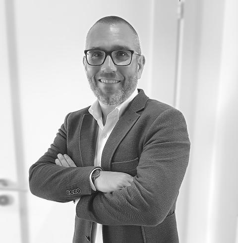 Jens Carlsson ny försäljningschef på Hjältevadshus